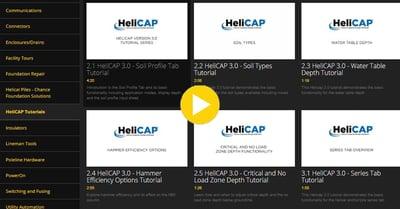 helicap videos