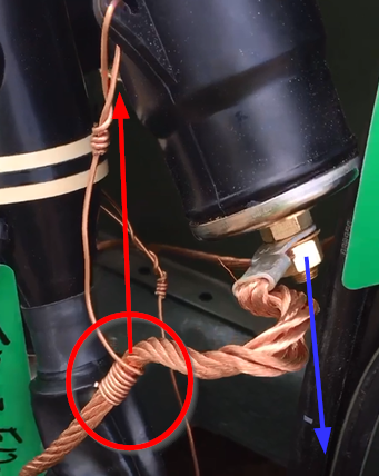 How to Properly Attach an Arrester Drain Wire.png
