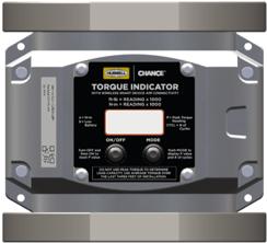 Digital Torque Indicator Blog